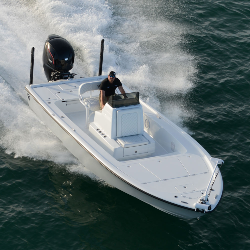 Barker Boatworks | Building The Highest Quality Boats